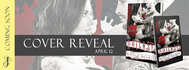 OUTCASTS by Natalie Bennett @AuthorNbennett @EJBookPromos #CoverReveal #Giveaway #TheUnratedBookshelf