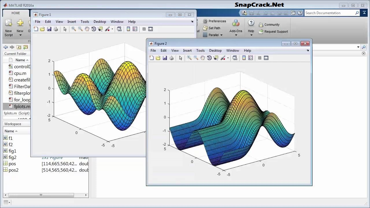 Matlab R2016a Full version