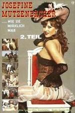 Image Josefine Mutzenbacher – Wie sie wirklich war: 2. Teil (1976)