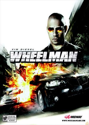 Film Wheelman (2017)