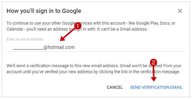 Gmail account delete kaise kare 6