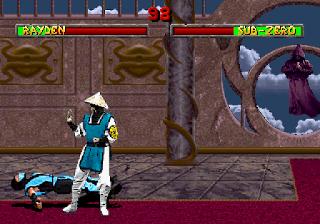 Raiden Mortal Kombat | Nerdy Curve Blog