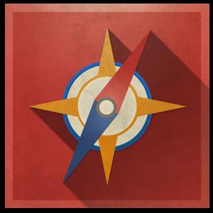 Axis - GO Apex Nova Theme APK Full