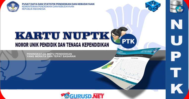 Aplikasi Cetak Kartu Nuptk Dan Nisn Versi Terbaru 2016 Sdn 2 Pasar Batu