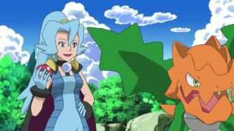 Pokémon Shiny no Anime - Pokémon Blast News