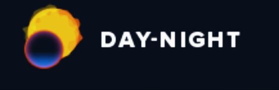 Day-night логотип