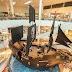 Navio Pirata fica no Palladium Curitiba até o dia 23 de abril