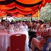 """Ratusan Masyarakat Hadir Pada Acara """"Open House"""" Di Rumah Wali Kota Gunungsitoli"""