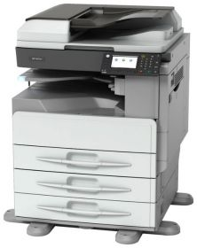 Ricoh MP 2501SP Driver Download