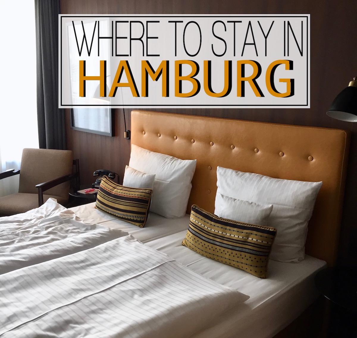 Ameron Hotel Speicherstadt Hamburg Review Erfahrungen Erfahrungsbericht www.theblondelion.com