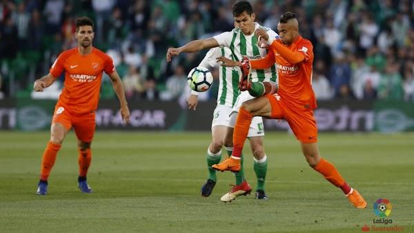 El Betis jugará en la Europa League 2018/2019