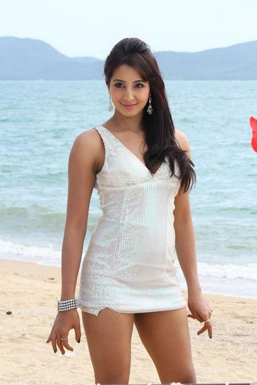 Sanjana Hot Images