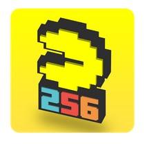 PAC-MAN 256 - Endless Maze v1.0 Apk