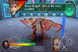 Bakugan Battle Brawlers Defenders of the Core Download PSP ISO FILE Android