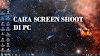 Cara Print Screen Atau Screen Shoot di PC