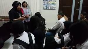 VIDEO: Tri Risma, Walikota Surabaya Marahi Pelajar yang Terkena Razia