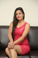 Shipra Gaur in Pink Short Tight Dress ~  Exclusive Poshoot 85.JPG