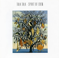 talk talk spirit of eden review