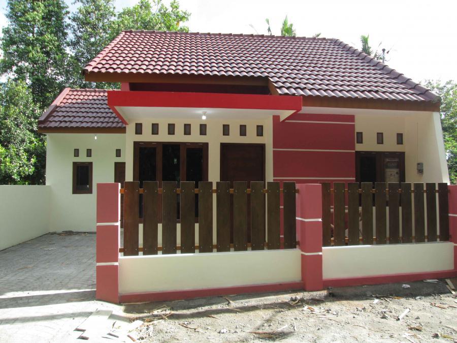 70 Contoh Desain Rumah Minimalis Type 60 Bergaya Modern ...