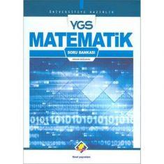 Final YGS Matematik Soru Bankası (2017)
