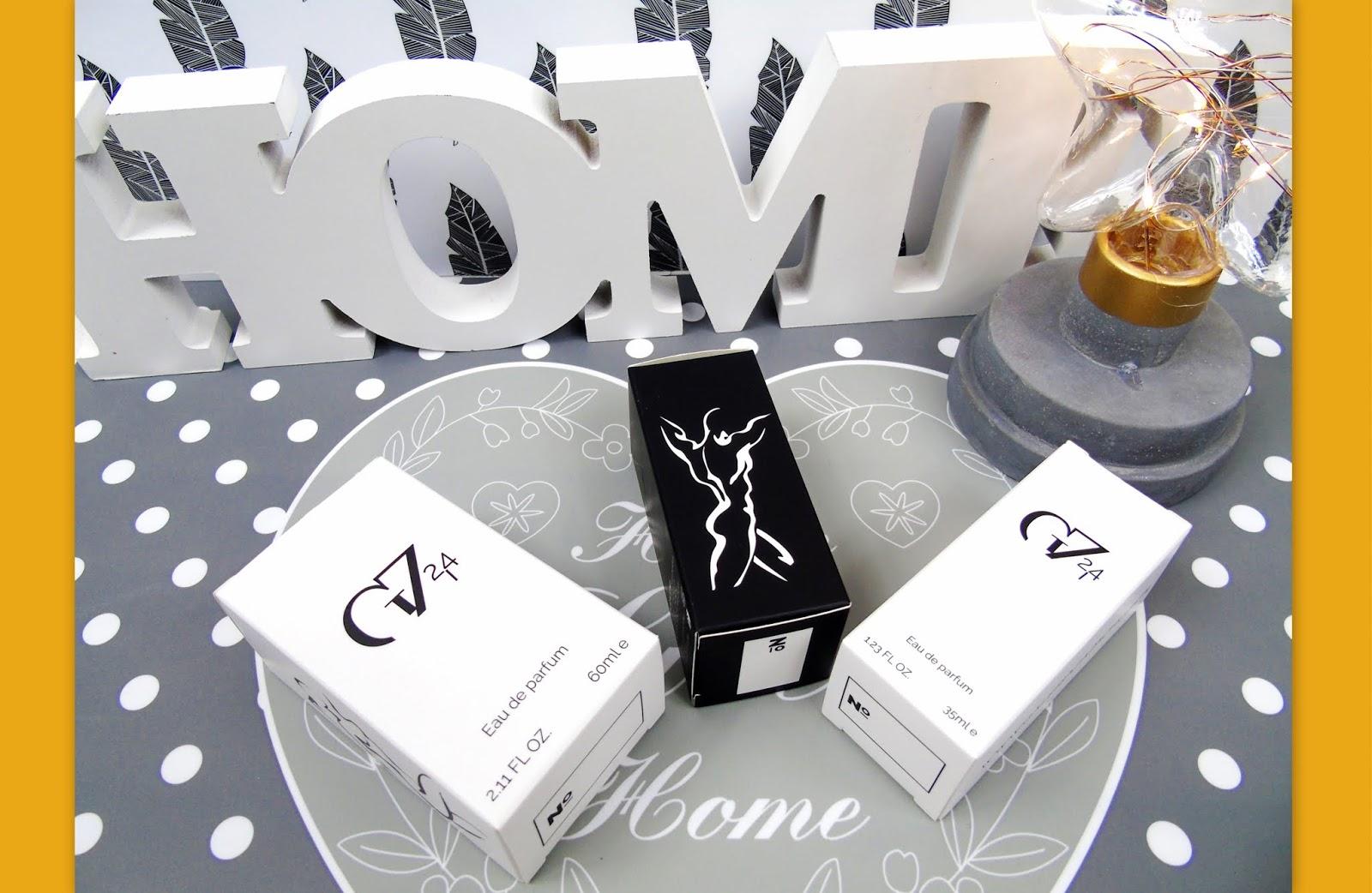 GaleriaZapachu24 - Odpowiedniki znanych perfum teraz w nowej odsłonie!