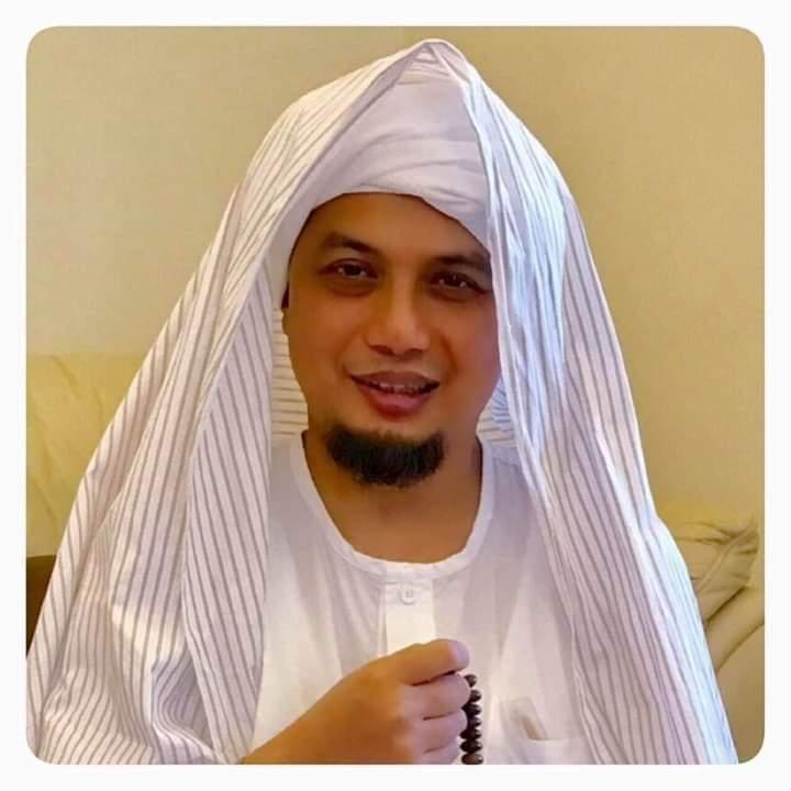Selamat Jalan, Kanda Ustadz Arifin Ilham Al-Banjary