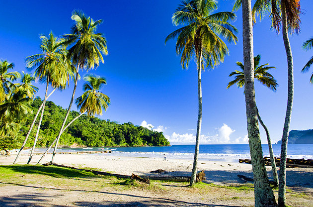 Tourist Attractions in Trinidad and Tobago