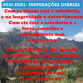 032-IDD1- Ideia do Dia 1