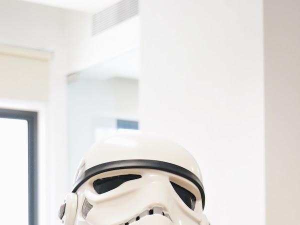 Legoland Malaysia : Jom serang Legoland untuk Lego Star Wars Day!