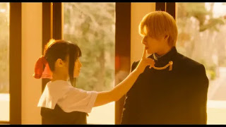 KAGUYA-SAMA: LOVE IS WAR Filme live-action ganha trailer