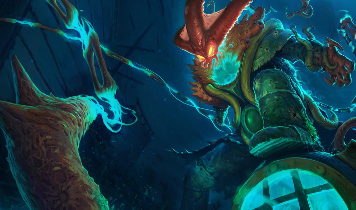 Nerfplz League Of Legends Thresh Wallpapers Nerfplzlol