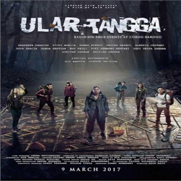 Ular Tangga, Ular Tangga Synopsis, Ular Tangga Trailer, Ular Tangga Review