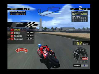 Download Games MotoGP 2 PS2 For PC Full Version - ZGASPC