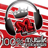 MRadio FM 98.8 Radio musik Indonesia