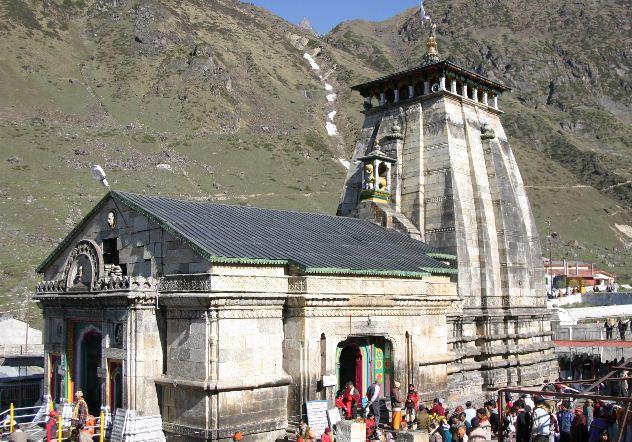 Kedarnath Temple - Lord Shiva | Chardham Yatra ...