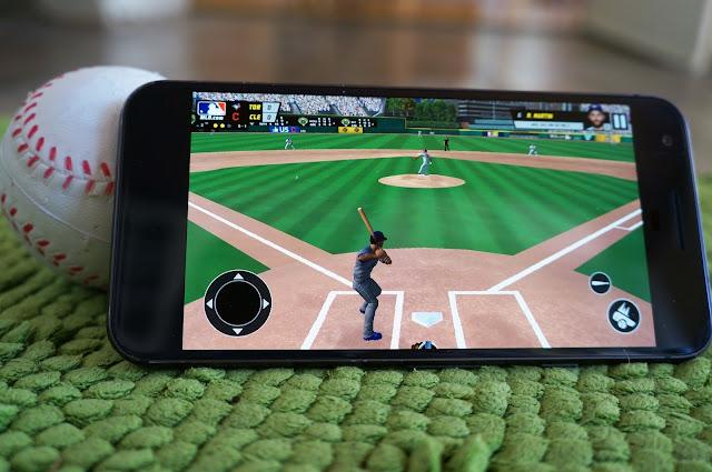 Los cuatro mejores juegos de béisbol para Android