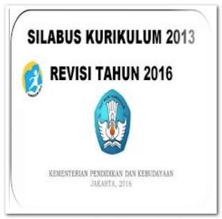 SILABUS KURIKULUM 2013