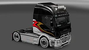 ETS 2 White wheels