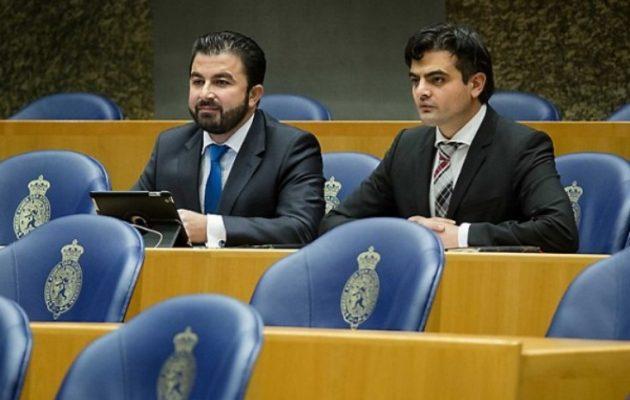 Τουρκικό κόμμα στήνει ο Ερντογάν στην Ολλανδία