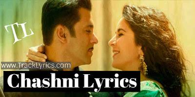 chashni-bharat-2019-salman-khan-katrina-kaif-lyrics