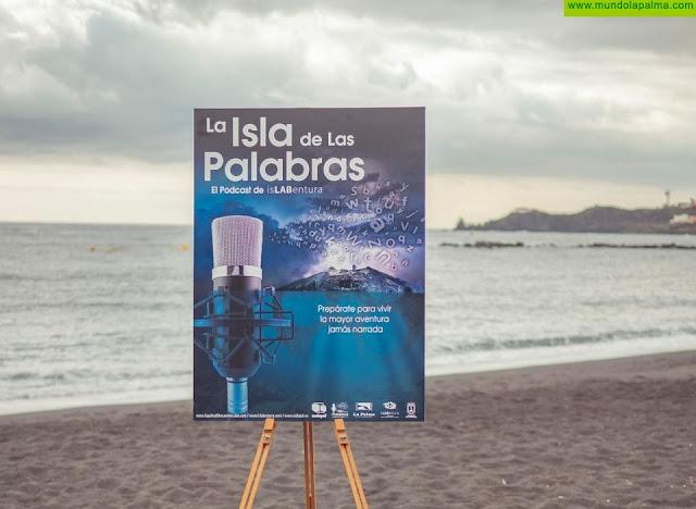 El sindicato de guionistas de España se suma al programa digital que posiciona a La Palma como un espacio único para crear historias