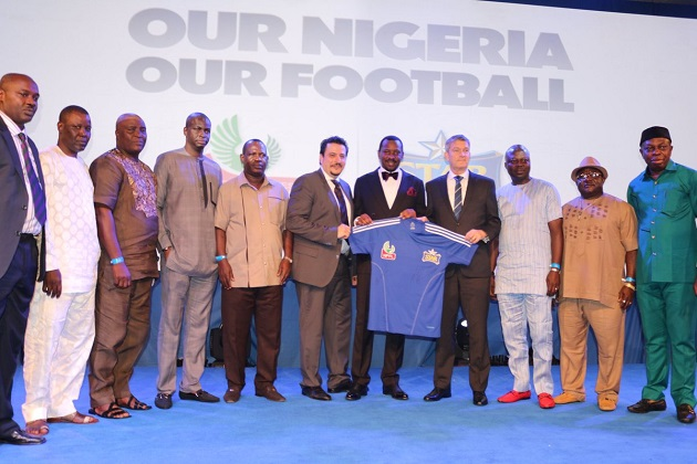 Star Seal Partnership with NPFL