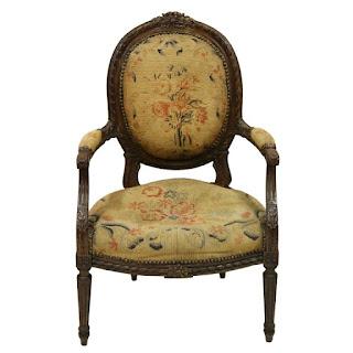 Кресло Loie