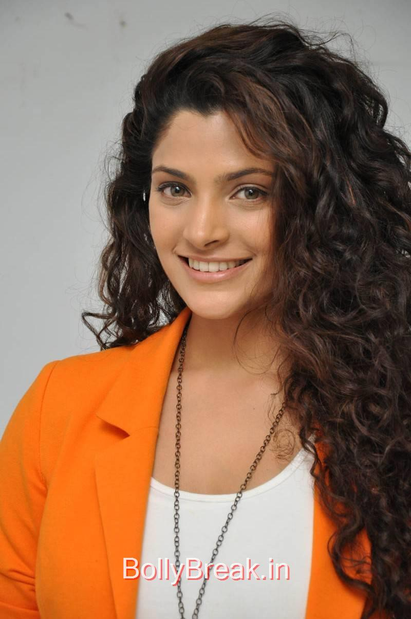 Saiyami Kher Pics, Saiyami Kher Hot Pics from Rey Movie Interview