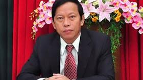 Ban bí thư cách chức ông Lê Phước Thanh - Nguyên Bí thư tỉnh ủy Quảng Nam!