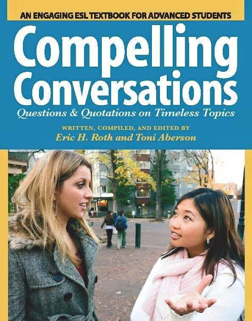 Compelling Conversations , learn  english