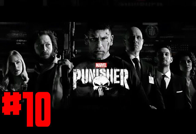 punisher netflix reseña