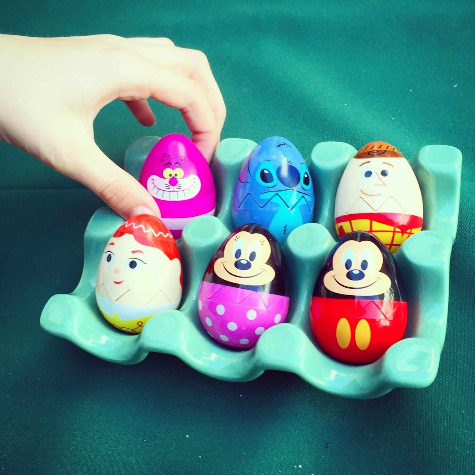 Easter Egg Decorating Ideas Disney