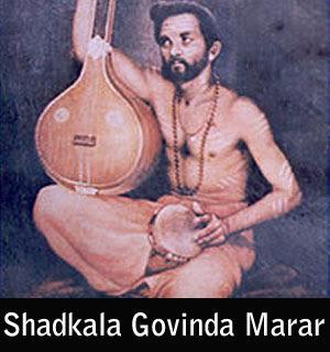 Shadkala Govinda Marar