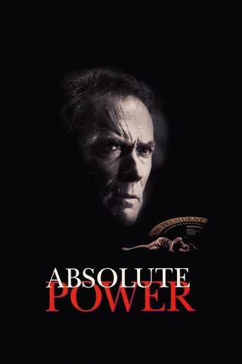 Absolute Power (1997) tainies online oipeirates